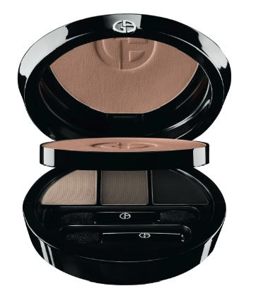 Armani Makeup Fall 2012 NeoBlack