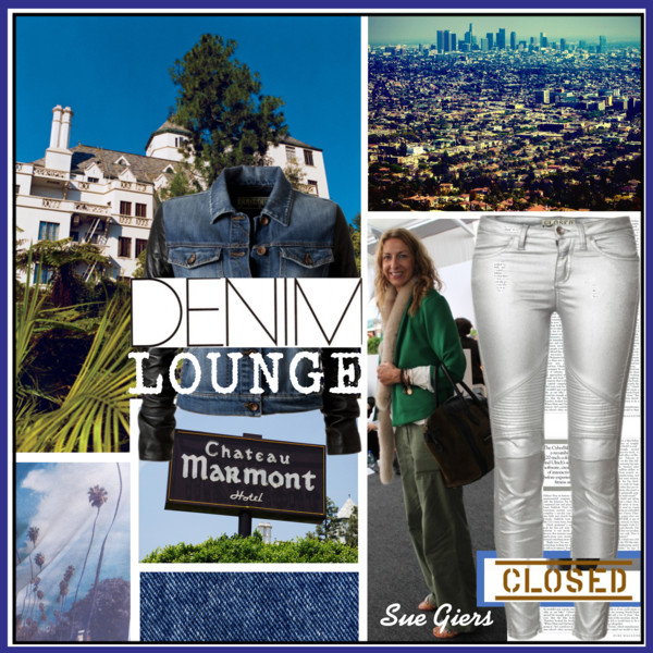Denim Lounge