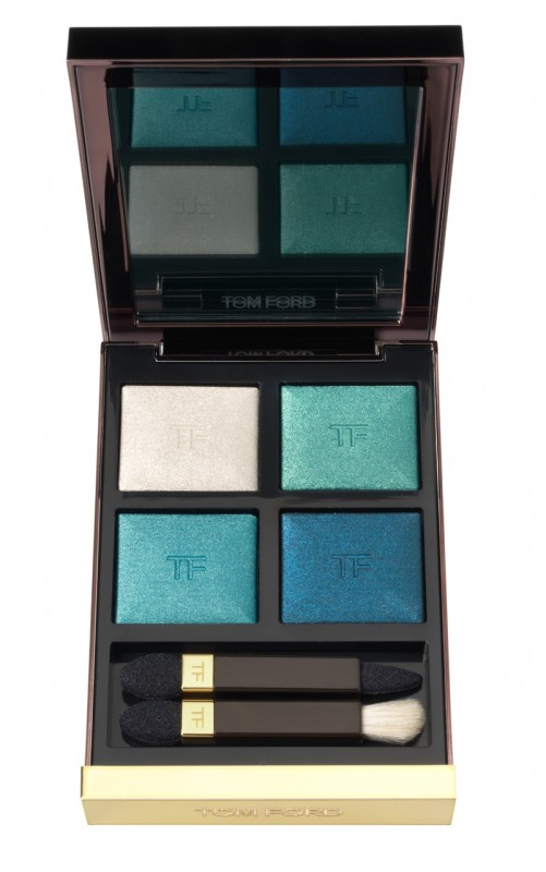 Emerald Lust-Tom Ford