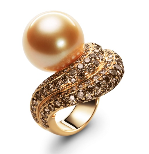 Golden Pearls Bucherer 2
