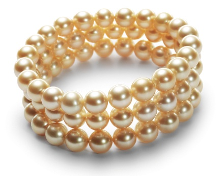 Golden Pearls Bucherer 3