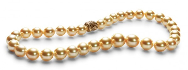 Golden Pearls Bucherer
