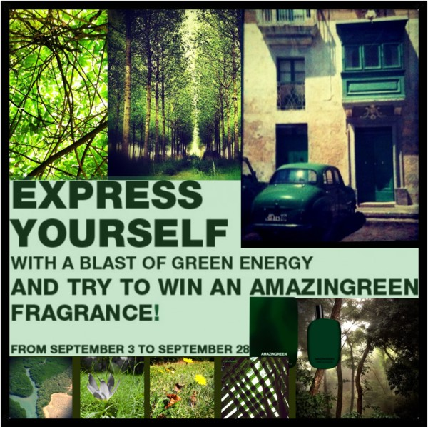 Amazingreen Contest 2