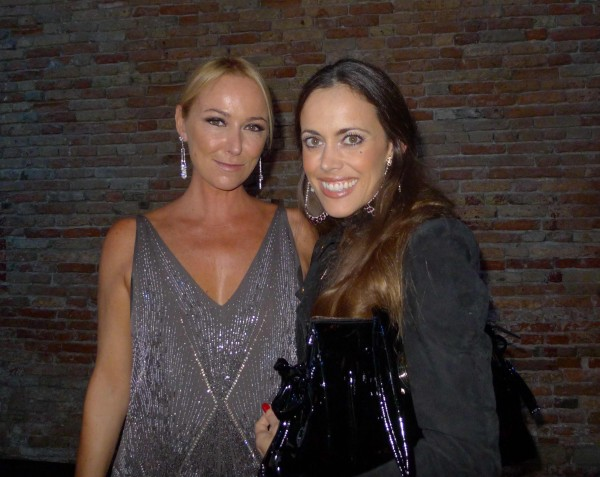 Frida Giannini and me Gucci