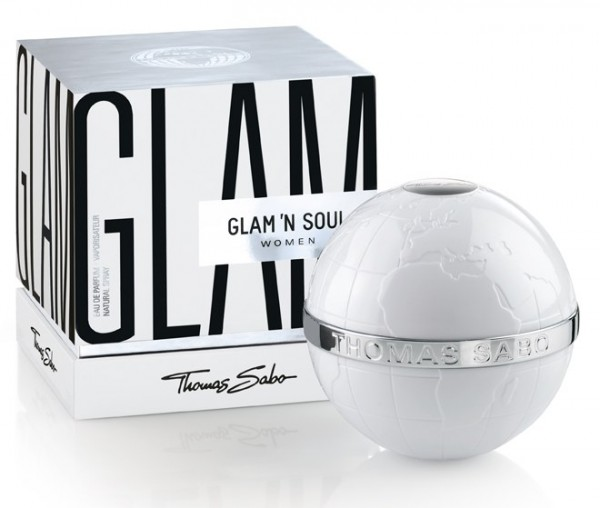 Glam'nSoul Bottle