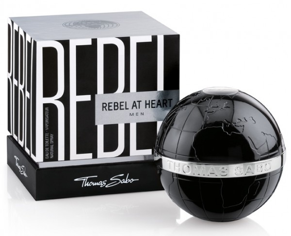 Rebel at Heart Bottle