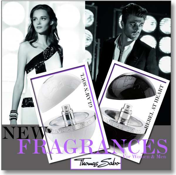 Thomas Sabo Fragrances