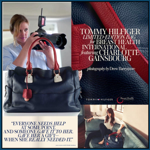Tommy Hilfiger Charity Bag