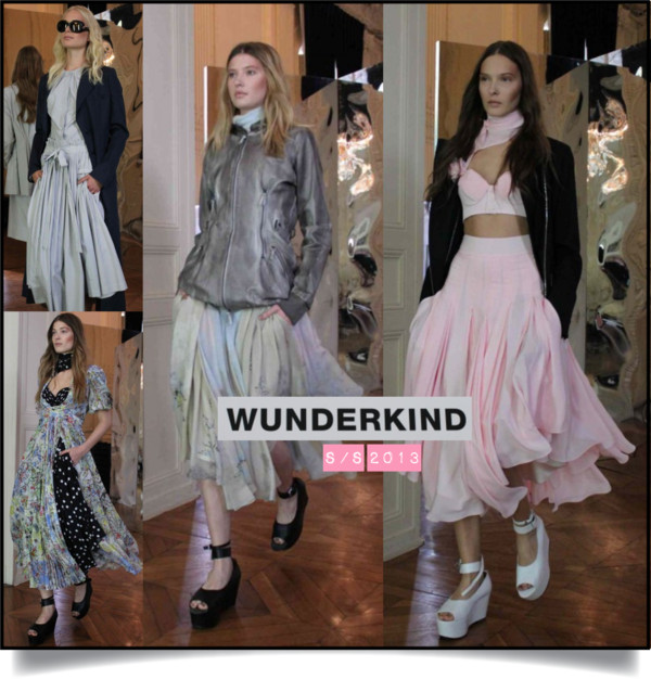 Wunderkind S:S2013