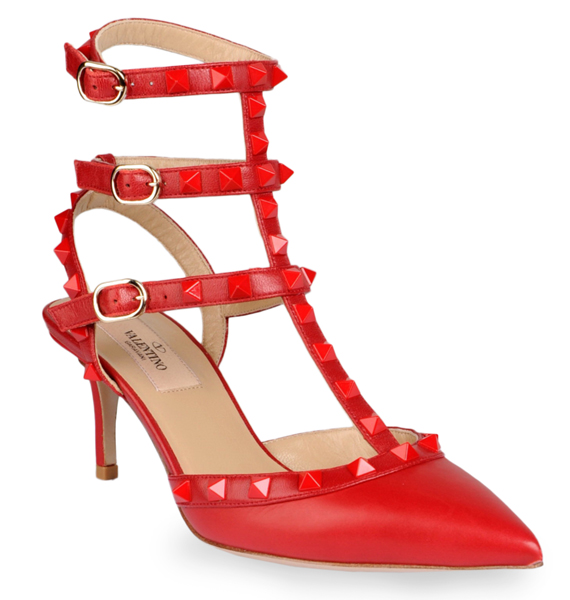 valentino-red-rockstud-SIDE