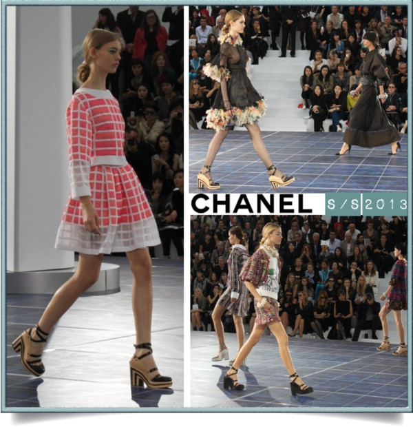 Chanel S:S2013-6