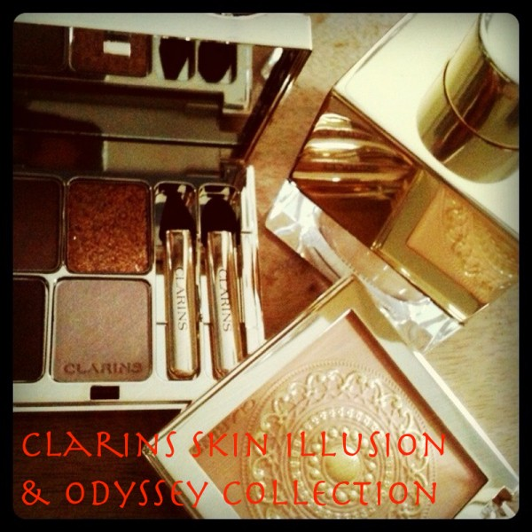 Clarins Skin Illusion-Cover