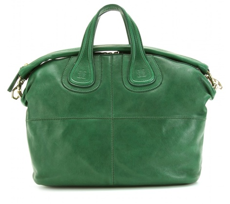 Givenchy_bag_green