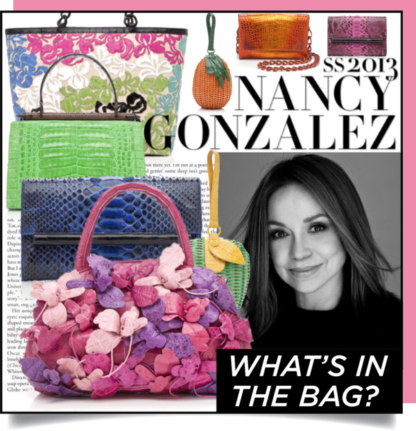 Nancy Gonzalez S:S 2013