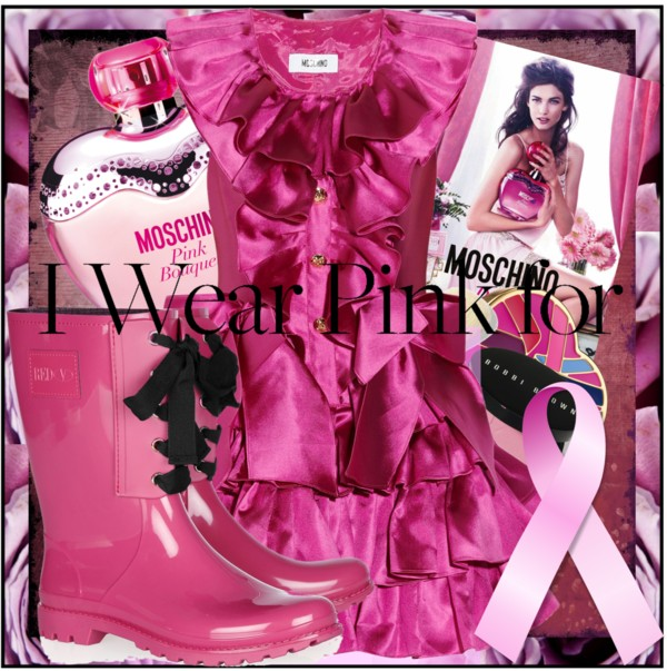 October_IWearPink
