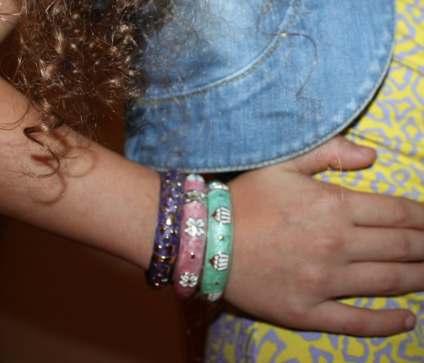 Sal-y-limon_bangles for kids