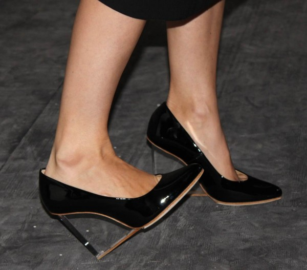Selma Blair_shoes_margiela_with_HM