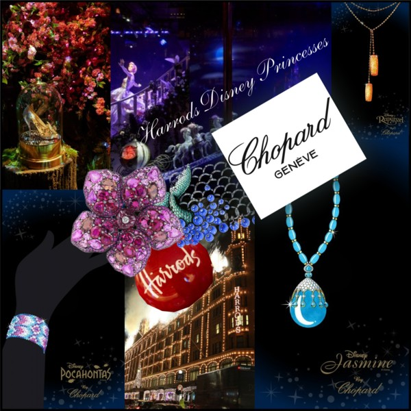 Chopard_Harrods_Disney_Princesses
