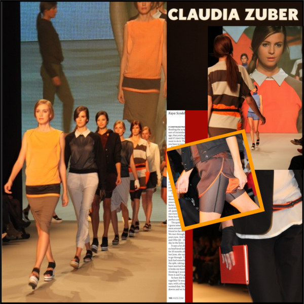 Claudia Zuber_Fashion_Days_zurich 2012