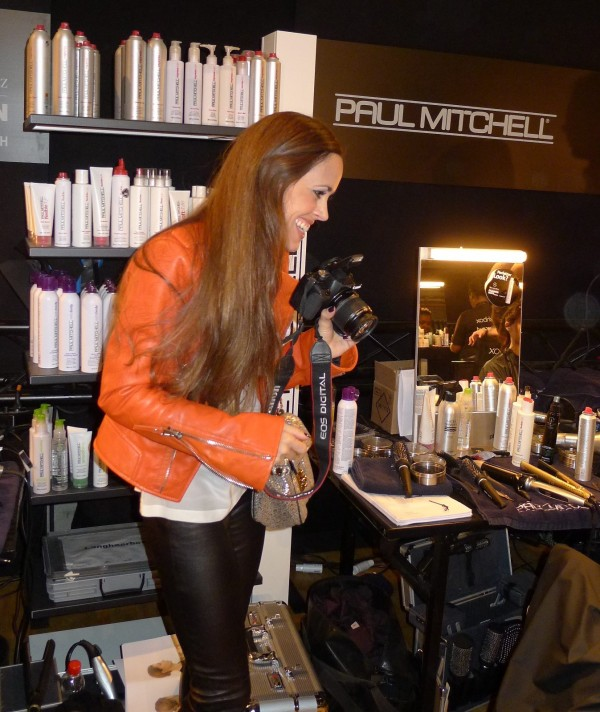 Sandra_Bauknecht_Fashion_Days_Zuirch_Backstage