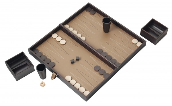 Backgammon_Hermès