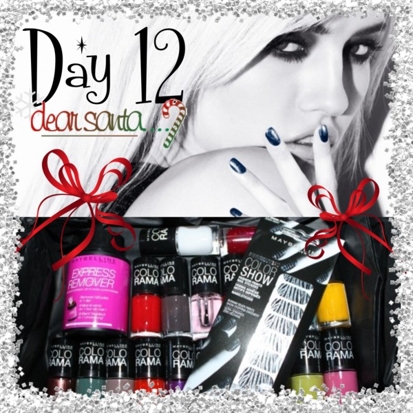 Day12_Maybelline_Colorama-NailPolishes