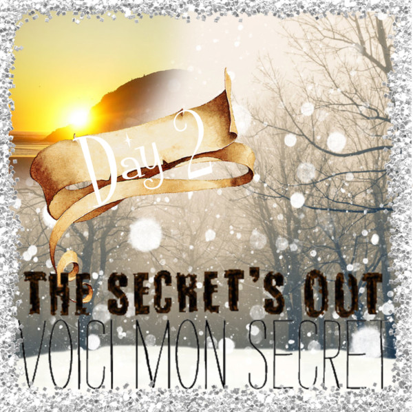 Secret_iS-Out