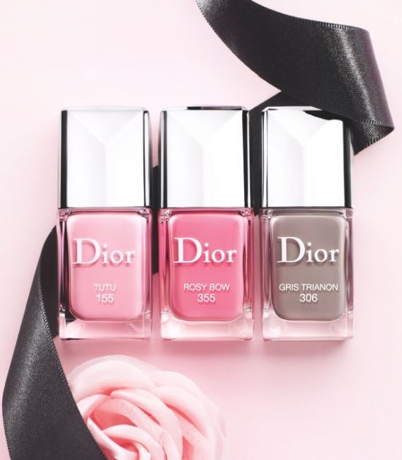 Dior_Chérie_Bow_Nail_polishes