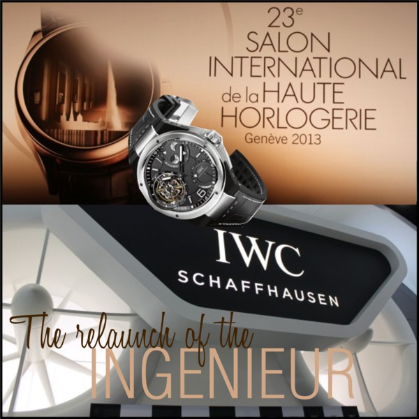 IWC_SIHH2013_Ingenieur_Cover
