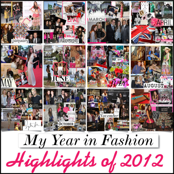 MyYearinFashion2012