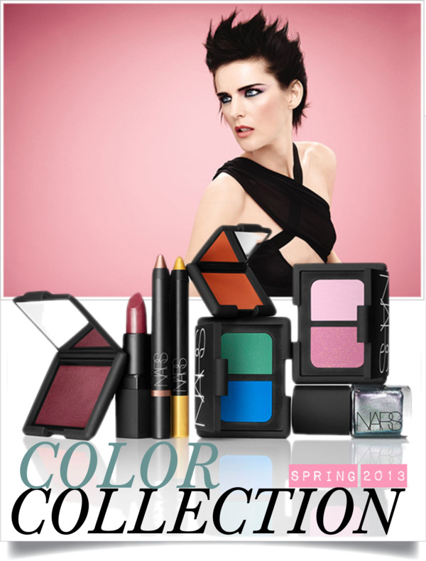 Nars_Color_Collection