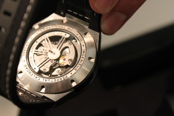 SIHH2013_IWC_Ingenieur_Back