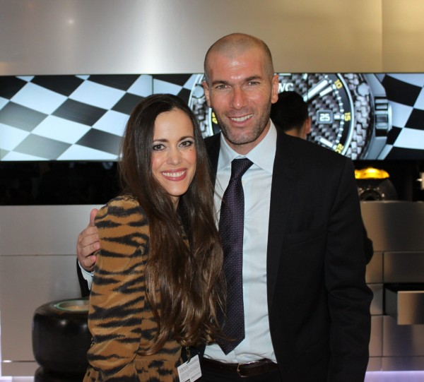 Image result for zidane actor
