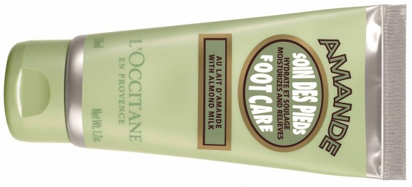 Amande_foot_care_loccitane