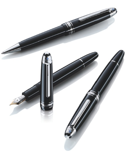 Montblanc_Signature_for_good_Writing_family
