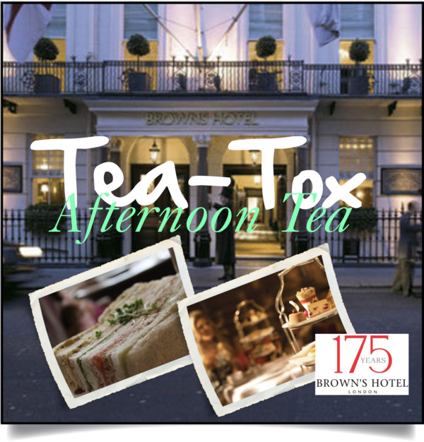 Teatox-browns-hotel
