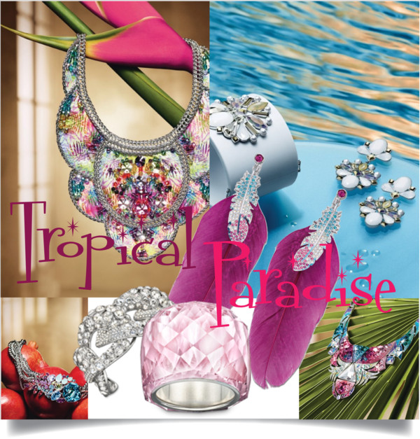 Tropical_Paradise-Swarovski_Summer2013