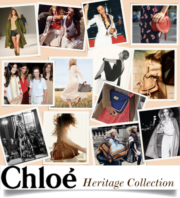 Chloé_Heritage_collection