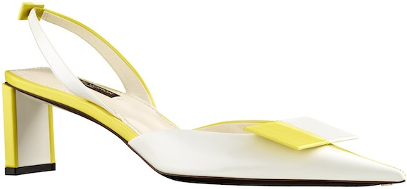 Magic-Square-Slingback-Pump-in-Glazed-Calf-Leather-Yellow-White