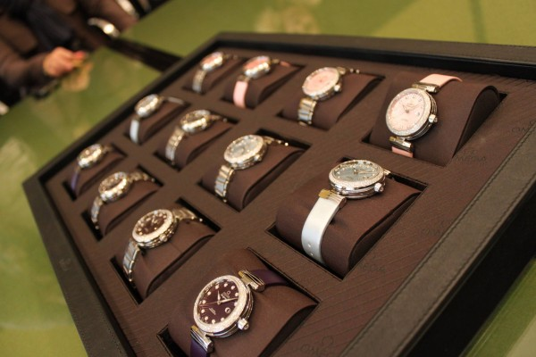Omega_Ladymatic_Watches