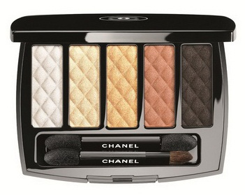 Chanel Hong Kong eyes