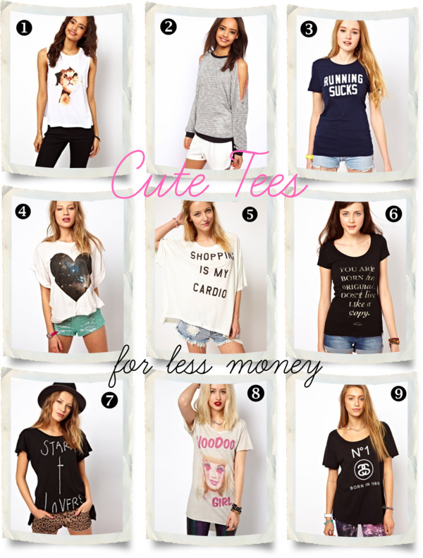 Cute_Tees_for_less_money
