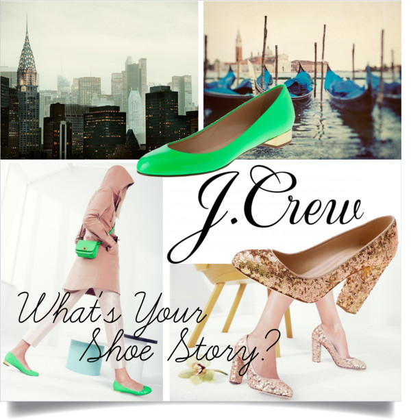 J.Crew_What'sYourShoeStory