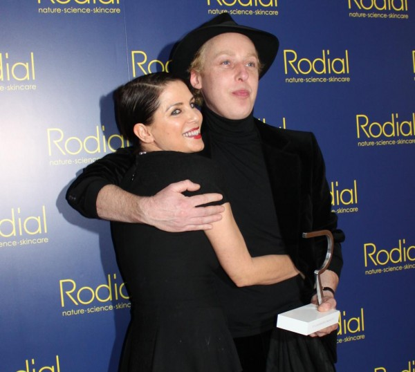 Sadie_Frost_James_Brown_Rodial_Beautiful_Awards