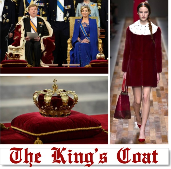 The King's Coat