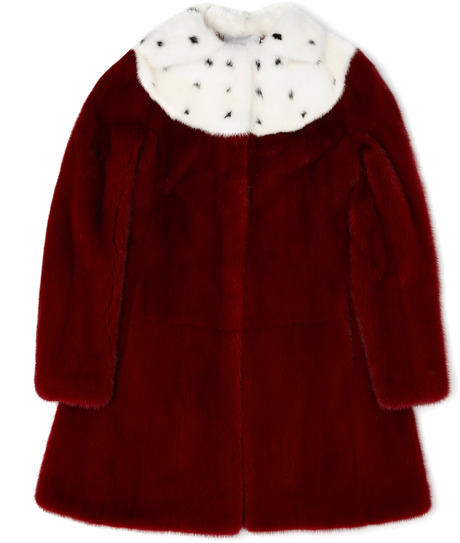 valentino-deep-red-mink-coat