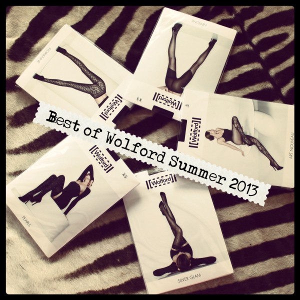Best of Wolford Summer 2013