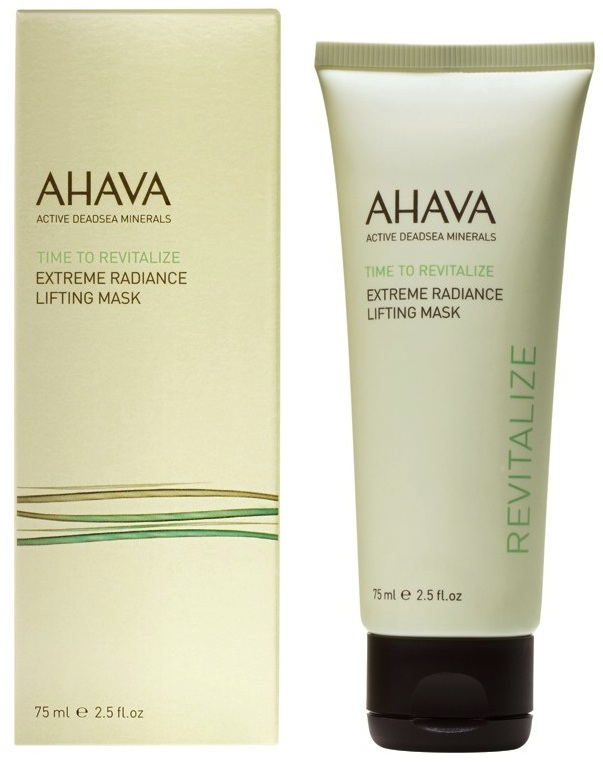 Extreme Radiance Lifting mask Ahava