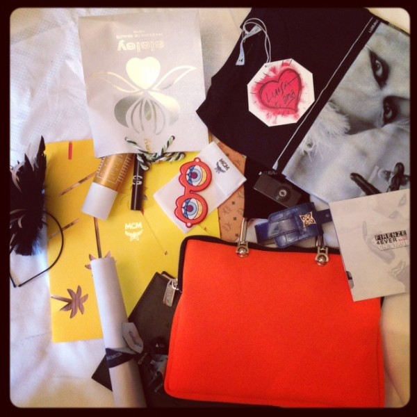 Blogger_Goodies