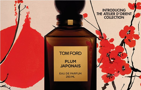 Atelier d'Orient-Tom Ford
